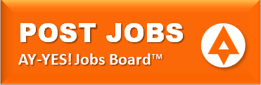 FREE Hire Workers - AY-YES! Jobs Board™ Post Jobs